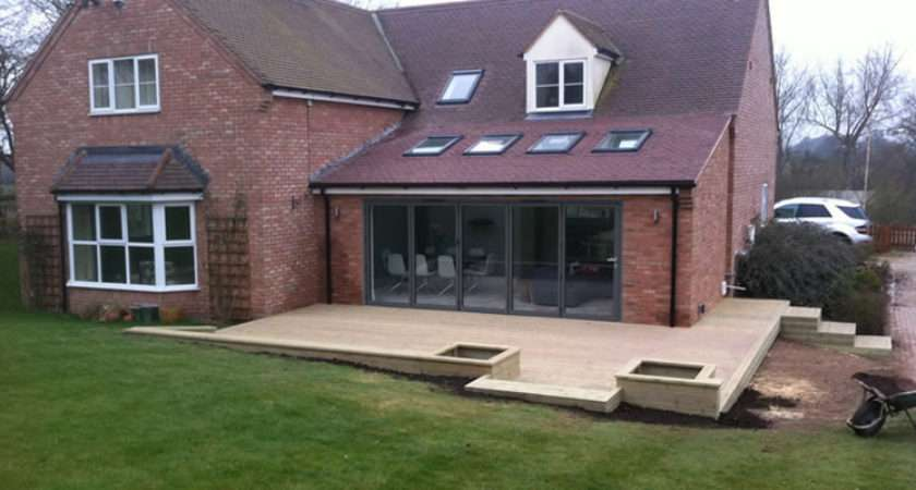 Single Storey Extension Cost Material Labour Time