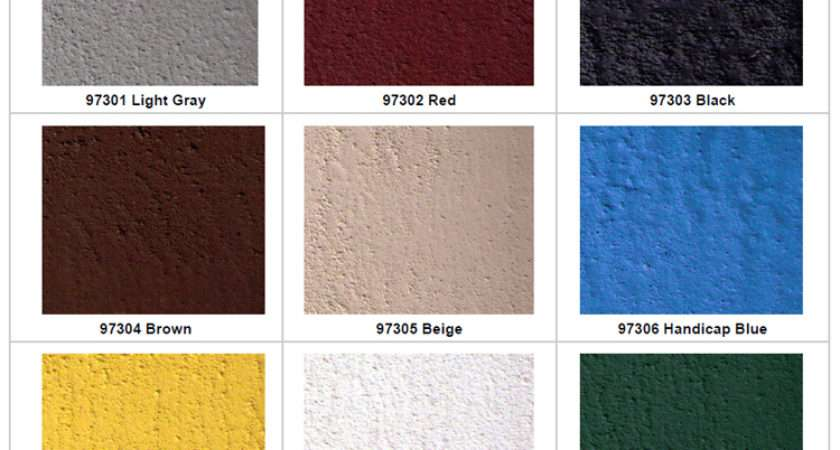Skidding Super Acrylic Waterborne Anti Skid Coating Clear Colors