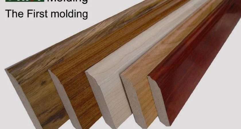 Skirting Board China Manufacturer Products