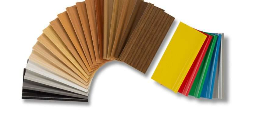Skirting Boards Pvc Wood Effect