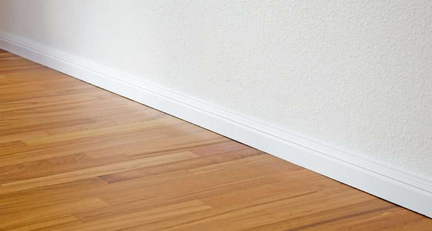 Skirting Boards Quickly Easily Sika Diy Home