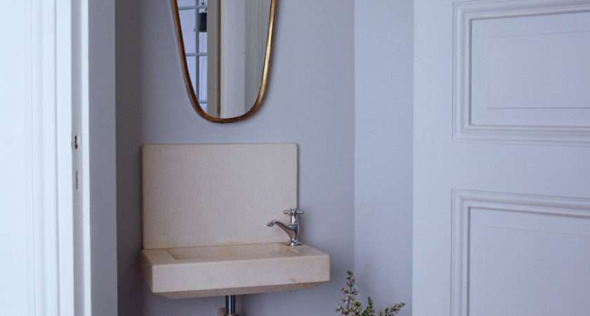 Small Bathroom Decorating Design Ideas Elle Decor
