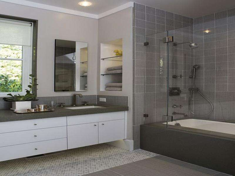 Small Bathroom Tile Design Ideas Stroovi