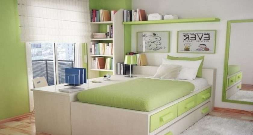 Small Bedroom Color Schemes Cool Colors Paint Your Room