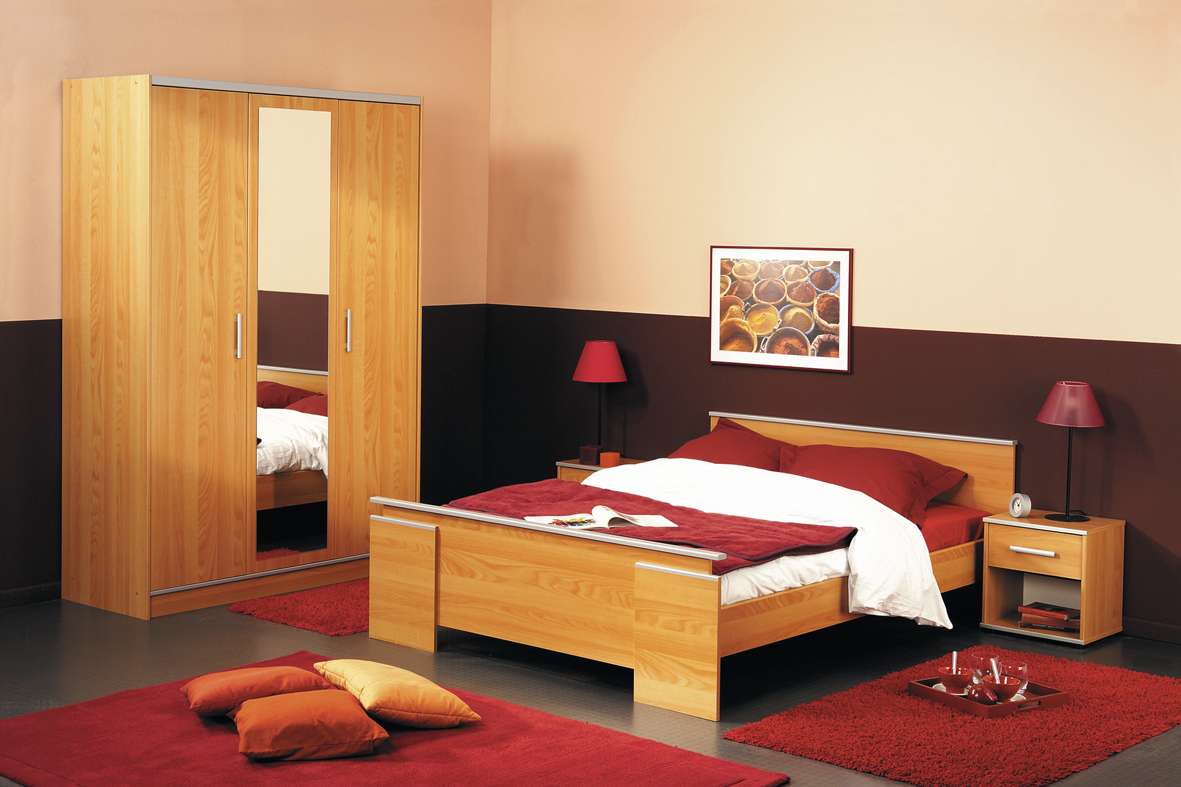 Small Bedroom Designs Habib Panel Doors