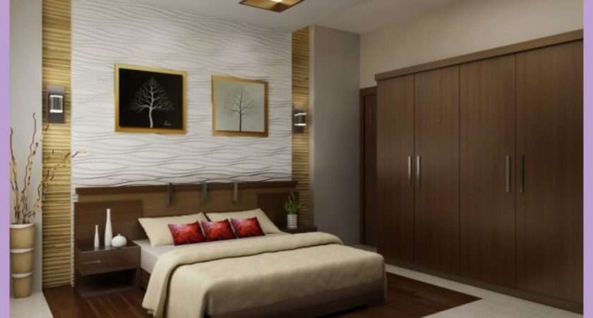 Small Bedroom Interior Design Homedesigns
