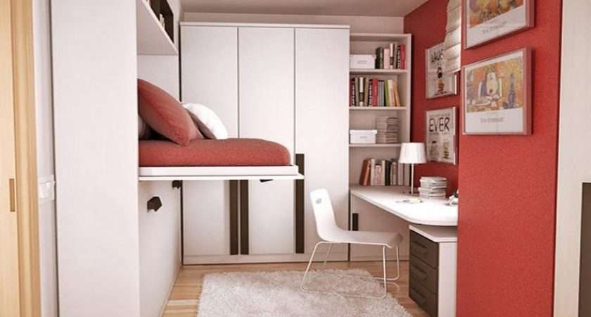Small Bedrooms Decorating Ideas Cool