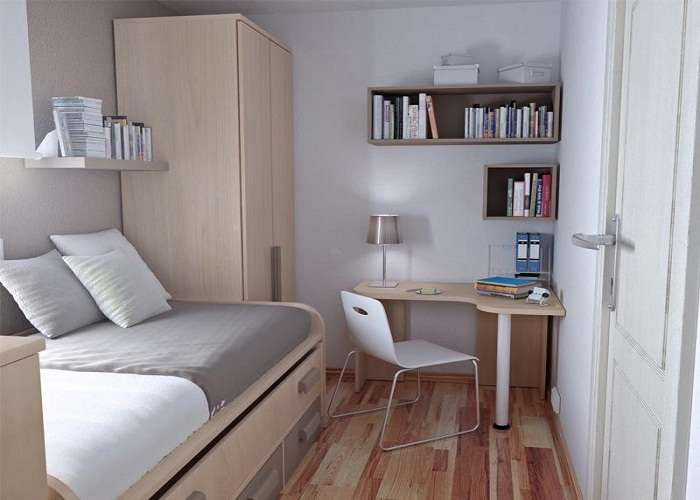 Small Bedrooms Sweet Bedroom Decorating Ideas