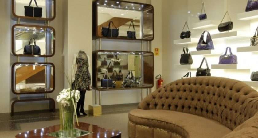 Small Boutique Interior Design Ideas
