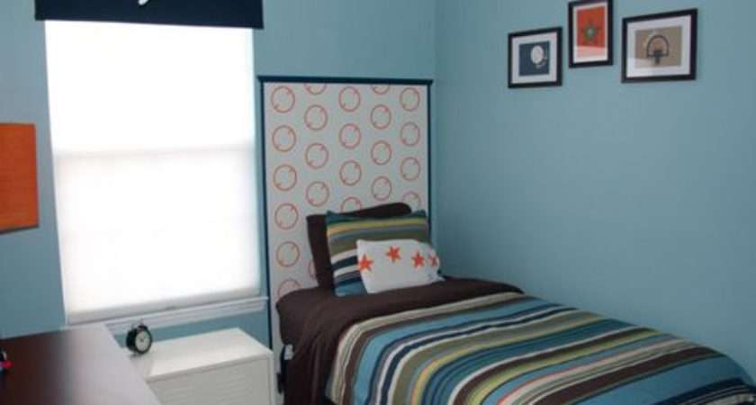 Small Boys Bedroom Houzz