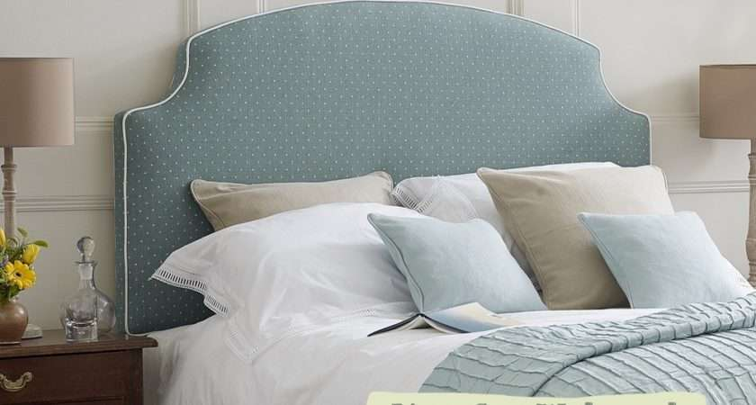 Small Double Puffin Headboard Workshop