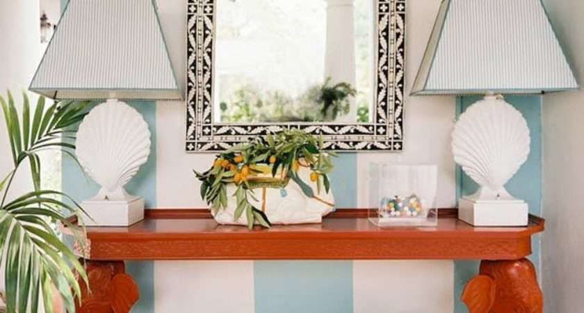Small Entryway Designs Larger Than Life Appeal
