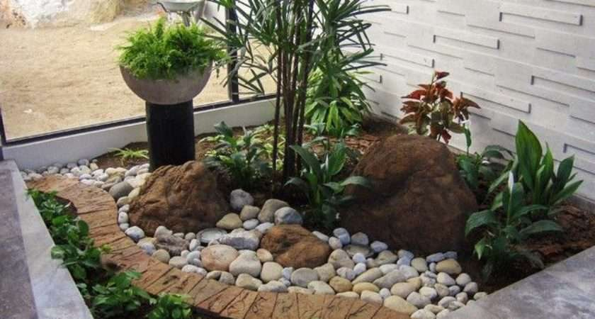 Small Front Yard Landscape Design
