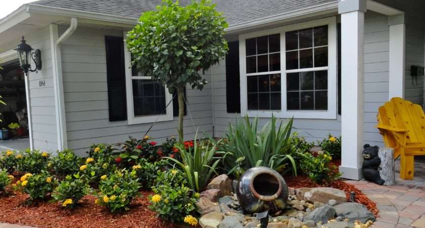 Small Front Yard Landscaping Ideas Home Dignity