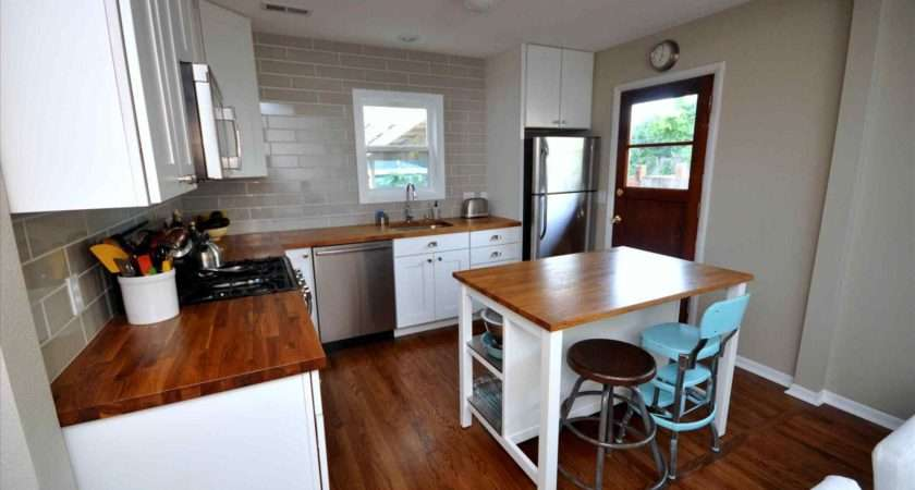 Small Galley Kitchen Ideas Budget Deductour