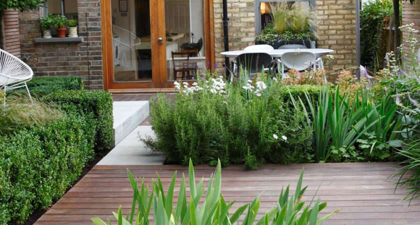 Small Garden Ideas Designs Ideal Home