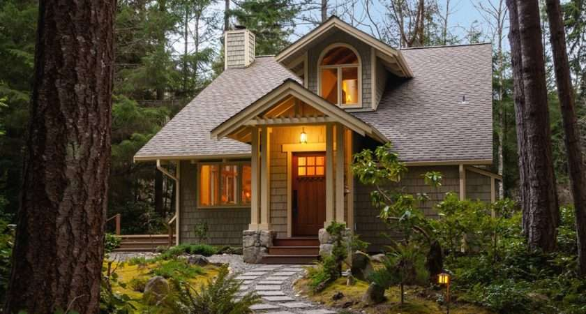 Small Homes Exteriors Pinterest
