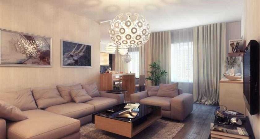 Small Living Room Design Decorate