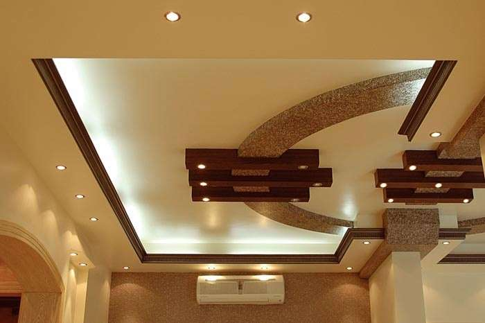 Small Living Room Design Ideas Gypsum Ceiling