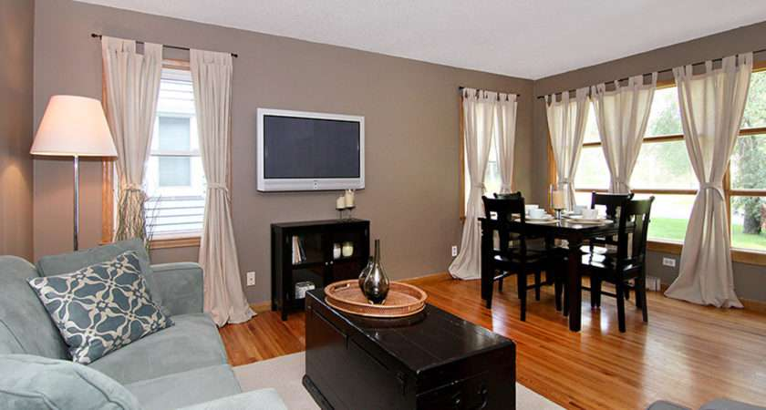 Small Living Room Dining Combo Home Decorating Ideas