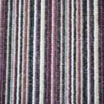 Small Long Large Carpet Stair Hall Runner Purple Violet Stripe