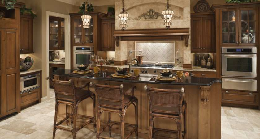 Small Luxury Kitchens Ideas Comfy Home Design