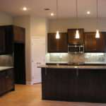 Small Modern Kitchen Interior Design Homes