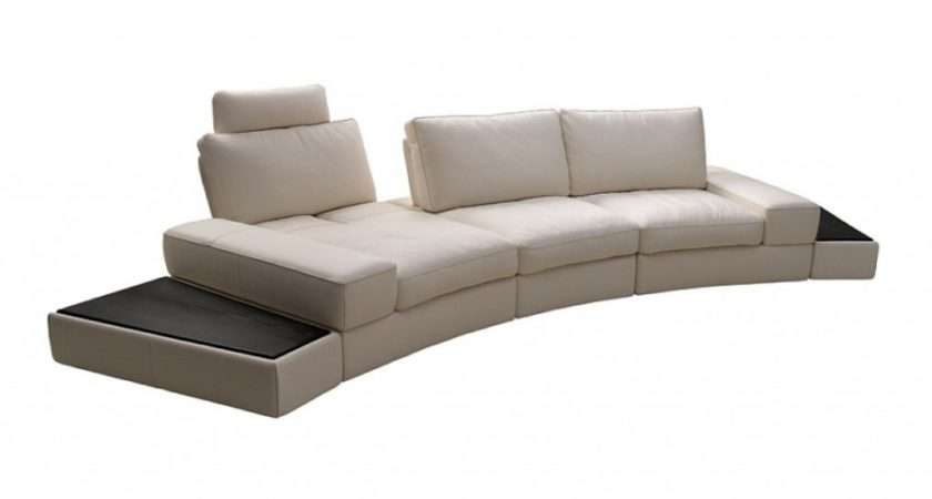 Small Modern Sectional Sofa Spaces Homefurniture