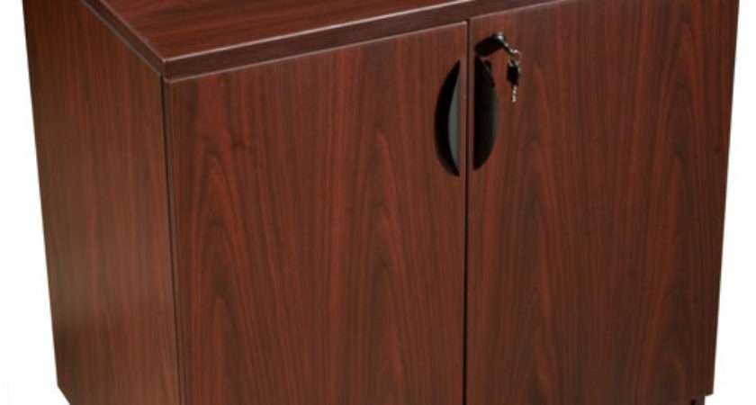 Small Office Cabinet Modular Credenza Officepope