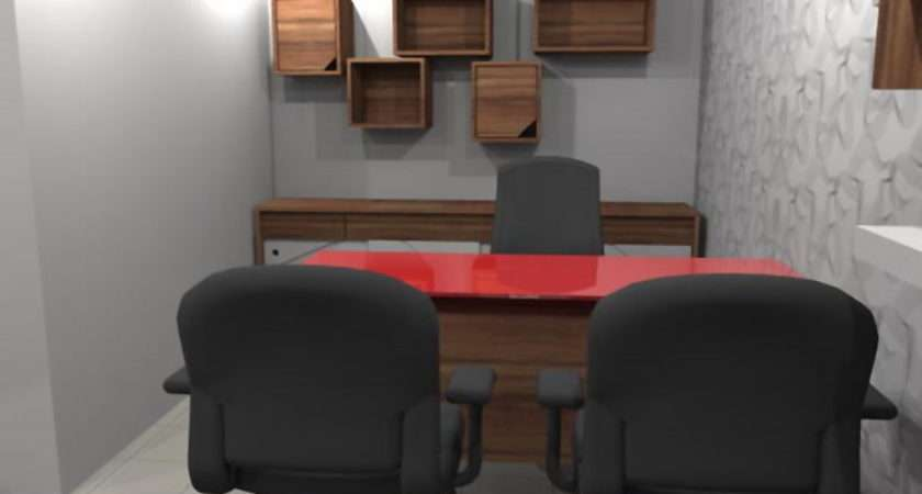 Small Office Design Every Inch Counts Layouts