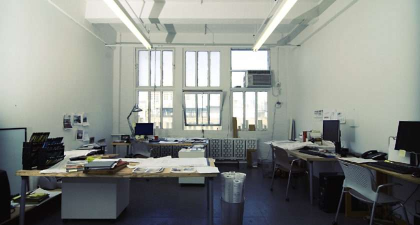 Small Office Design Maximizing Available Space Ideas