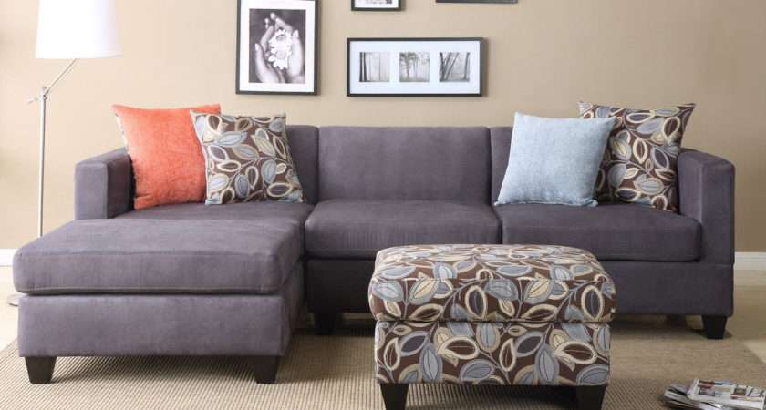 Small Sectional Sofa Modern Styles Homefurniture