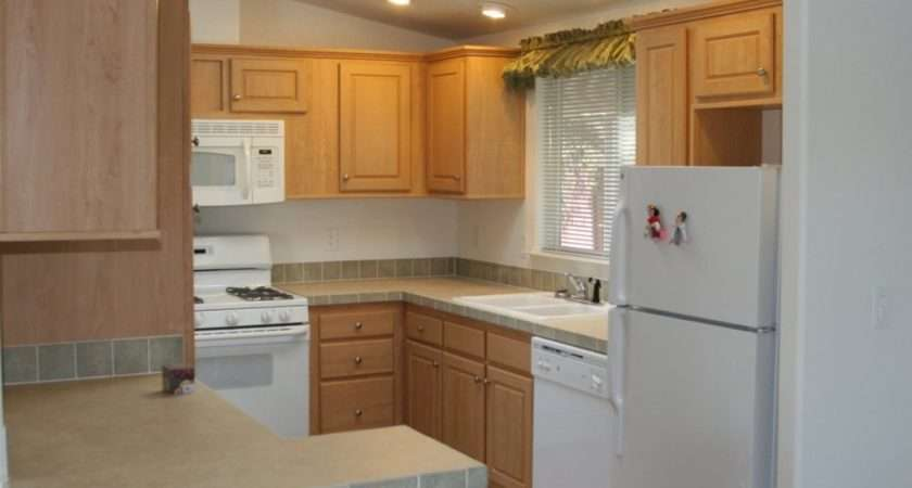 Small Space Kitchen Cabinet Designs Peenmedia
