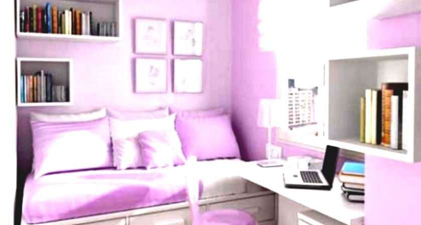 Small Teen Trendy Very Room Decorating Ideas