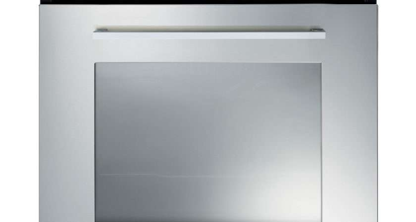 Smeg Cucina Built Electric Single Oven Stainless Steel