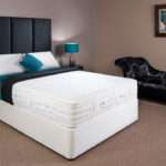 Soft Double Bed Latex Top Mattress Robinsons Beds