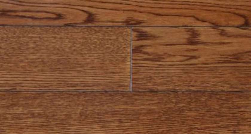 Solid Oak Flooring Homebase Wood
