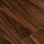 Solid Walnut Flooring Apply Dark Wood Oil Unfinished Oak