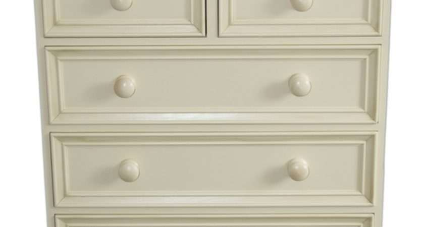Solid Wood Interiors Pine Over Chest