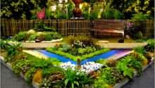 Some Helpful Small Garden Ideas Diy Project