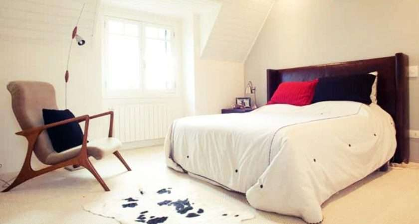 Some Tricks Achieve More Space Make New Bedroom