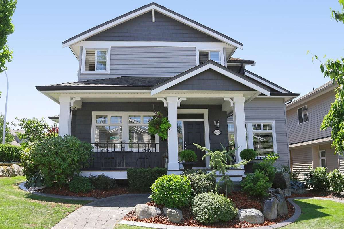South Surrey Open Houses Weekend Real