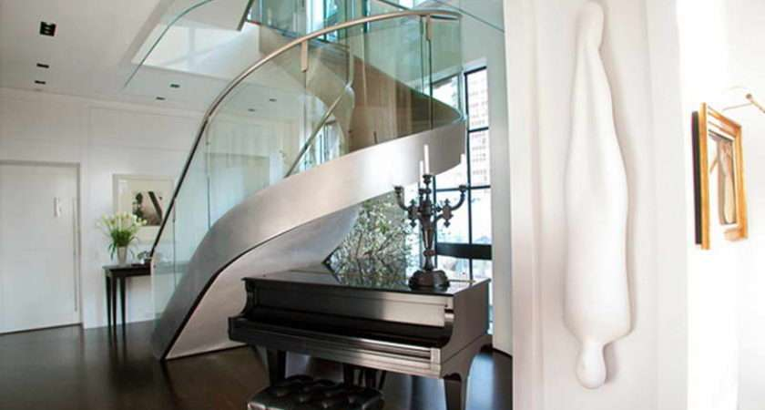 Spiral Staircase Stair Balusters