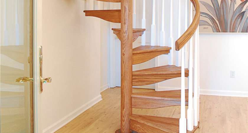 Spiral Staircases Design Ordering Assembling Stair Parts Blog