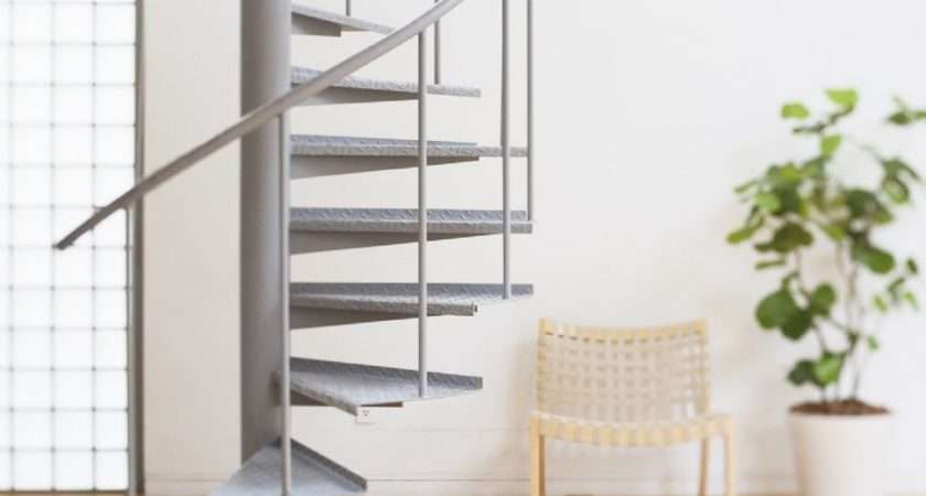 Spiral Stairs Design Library Staircase Ideas