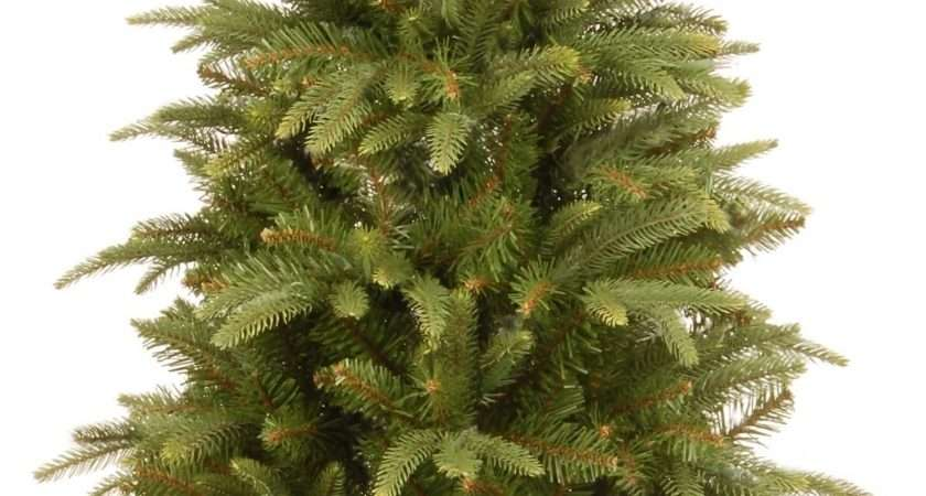 Spruce Potted Feel Real Artificial Christmas Tree Hayes Garden World