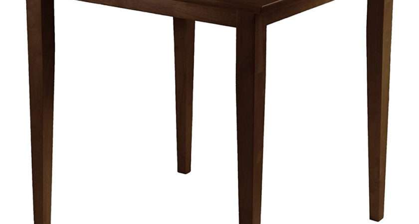 Square Wood Dining Table Tables