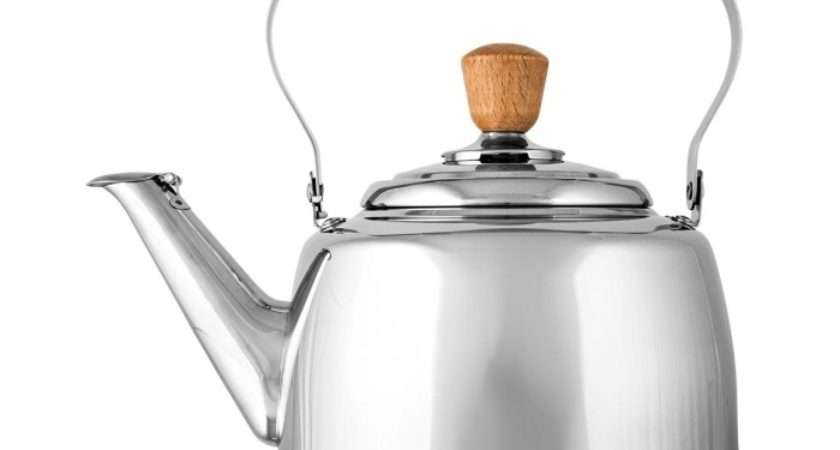 Stainless Steel Stove Top Kettle Woolworths
