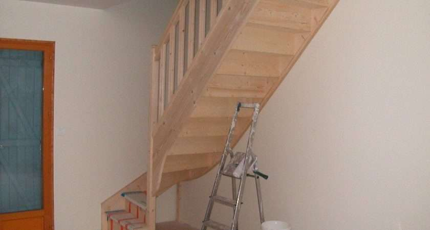 Staircase Small Spaces Idea Your House Storage Under