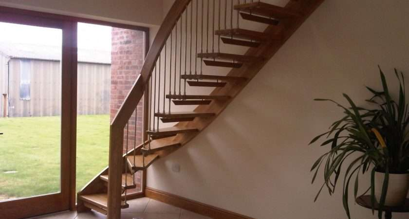 Staircases Small Spaces Interior Minimalist Staircase Design